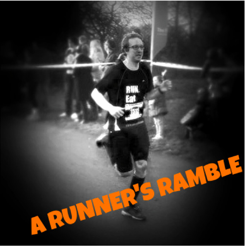 a runner's ramble 2015 podcast